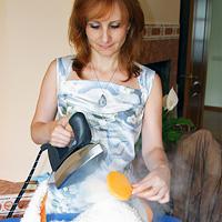 Кадырова Марина